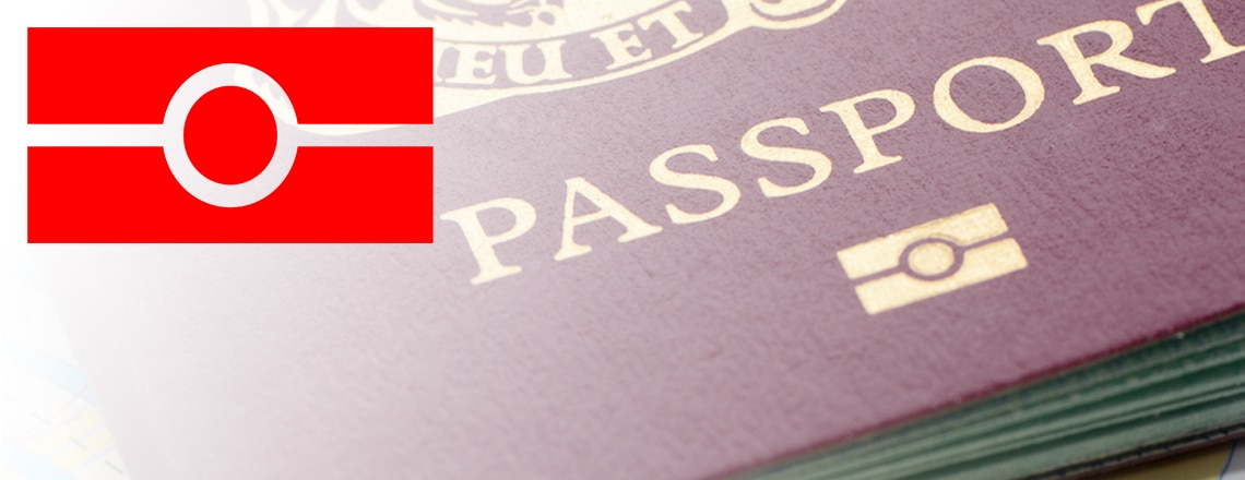 IMPORTANT – Travel information on e-passports